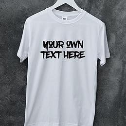 RL Freestyle White T-Shirt