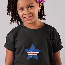 Cape Verde Childrens T-Shirt