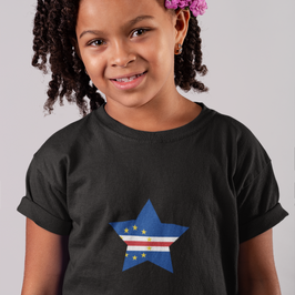 Cape Verde Childrens T-Shirt