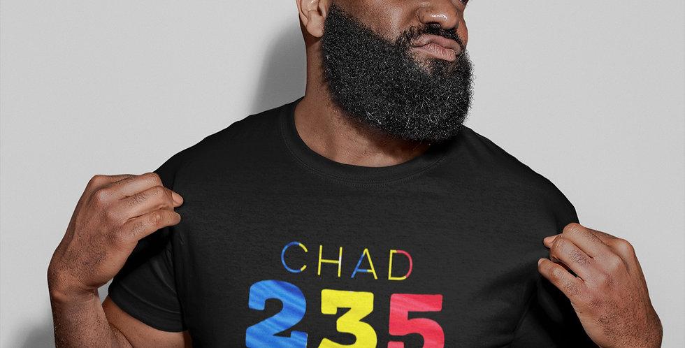 Chad Mens T-Shirt