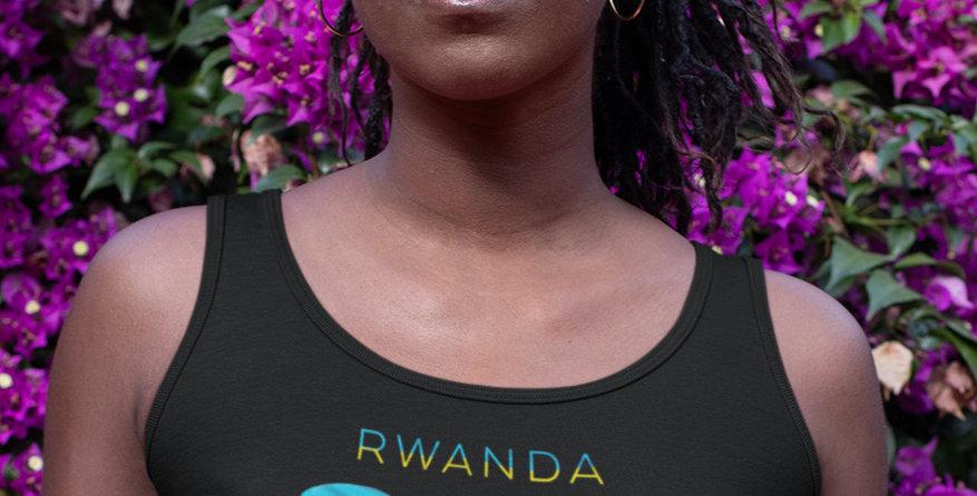Rwanda Womens Vest