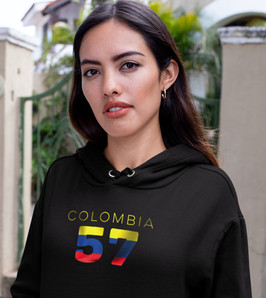 Colombia 57 Full Collection