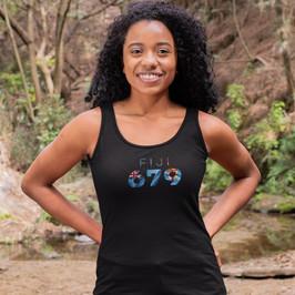 Fiji 679 Womens Vest
