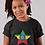 Childrens Ethiopia Black T-Shirt