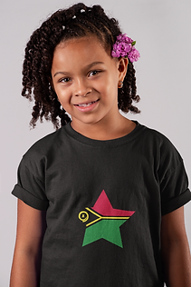 Vanuatu Childrens T-Shirt