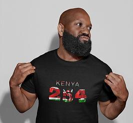 Kenya 254 Full Collection