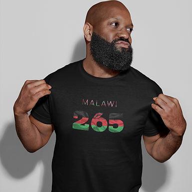 Malawi 265 Mens T-Shirt