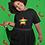 Childrens Grenada Black T-shirt