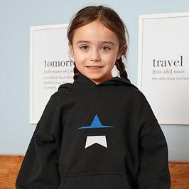 Estonia Childrens Hoodie