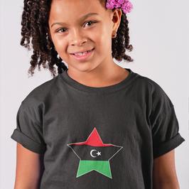 Libya Childrens T-Shirt