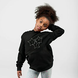 Create Your Own Heritage Combo Childrens Hoodie