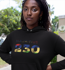 Mauritius 230 Women's Pullover Hoodie