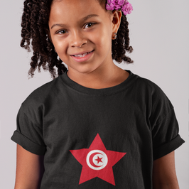 Tunisia Childrens T-Shirt