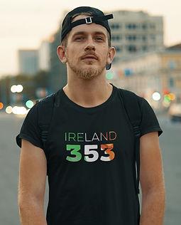 Ireland 353 Full Collection