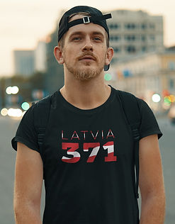 Latvia 371 Full Collection