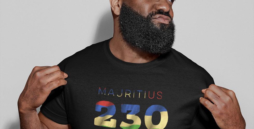 Mauritius 230 Mens T-Shirt