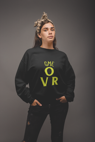 GME OVR Womens Sweatshirt