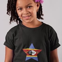 Eswatini Childrens T-Shirt