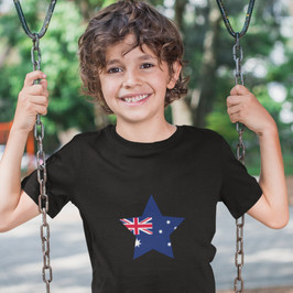 Australia Childrens T-Shirt