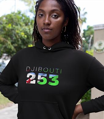 Djibouti 253 Full Collection