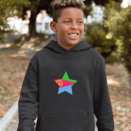 Eritrea Childrens  Hoodie