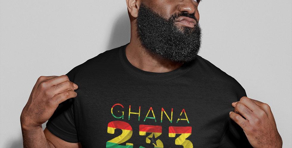 Ghana Mens T-Shirt