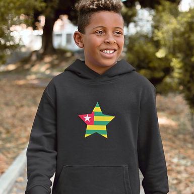 Togo Childrens Hoodie