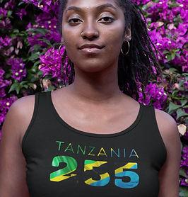 Tanzania Full Collection