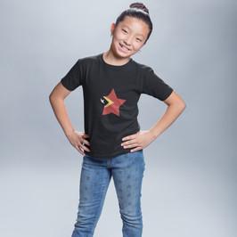 Timor-Leste Childrens T-Shirt