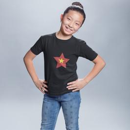 Vietnam Childrens T-Shirt