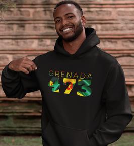 Grenada 473 Full Collection