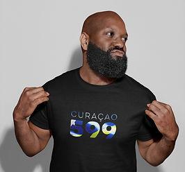 Curacao 599 Mens T-Shirt