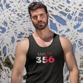 Malta Mens Tank Top
