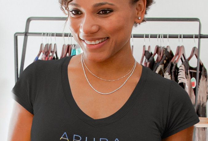 Aruba Womens T-Shirt