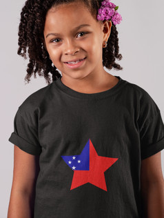Samoa 685 Childrens T-Shirt