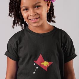 Papua New Guinea Childrens T-Shirt