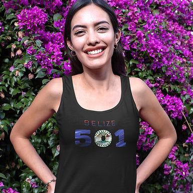 Belize 501 Womens Vest