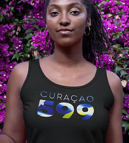 Curacao 599 Womens Vest