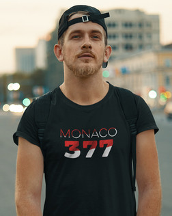 Monaco 377 Full Collection