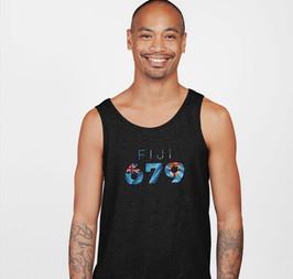 Fiji 679 Mens Tank Top