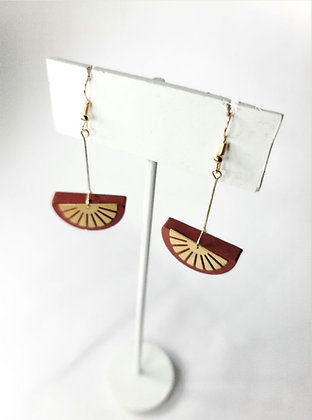 WS [ The Jenny Earrings ]