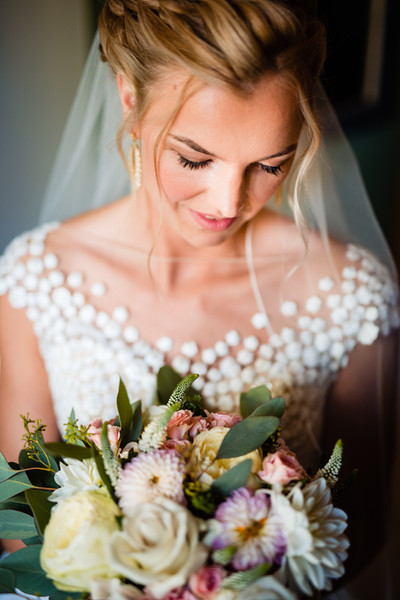 Bruid Marjorieke - Maryla and Marcel Photography
