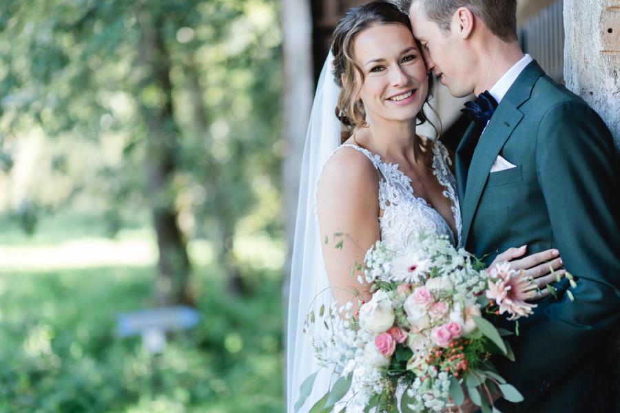 Bruid Tamara - Michel de Heer Fotografie