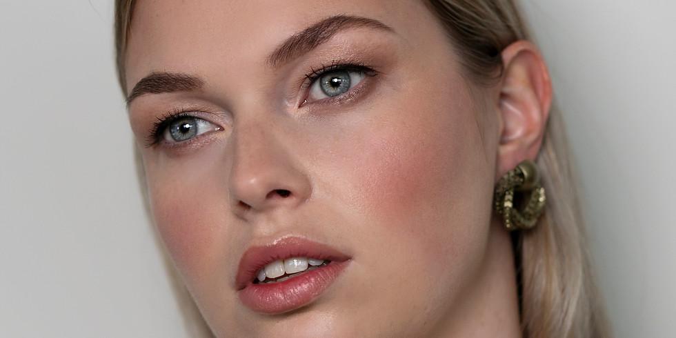 Dag make-up workshop