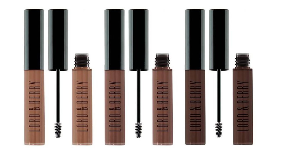 Must Have - Tinted Brow Mascara
