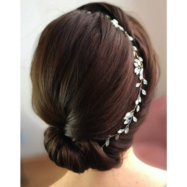 Best for a bride or bridesmaid, what do