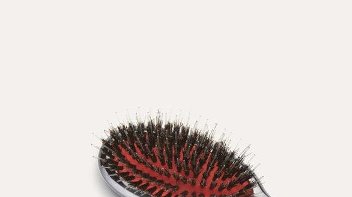 MOHI Bristle & Nylon Spa Brush XS
