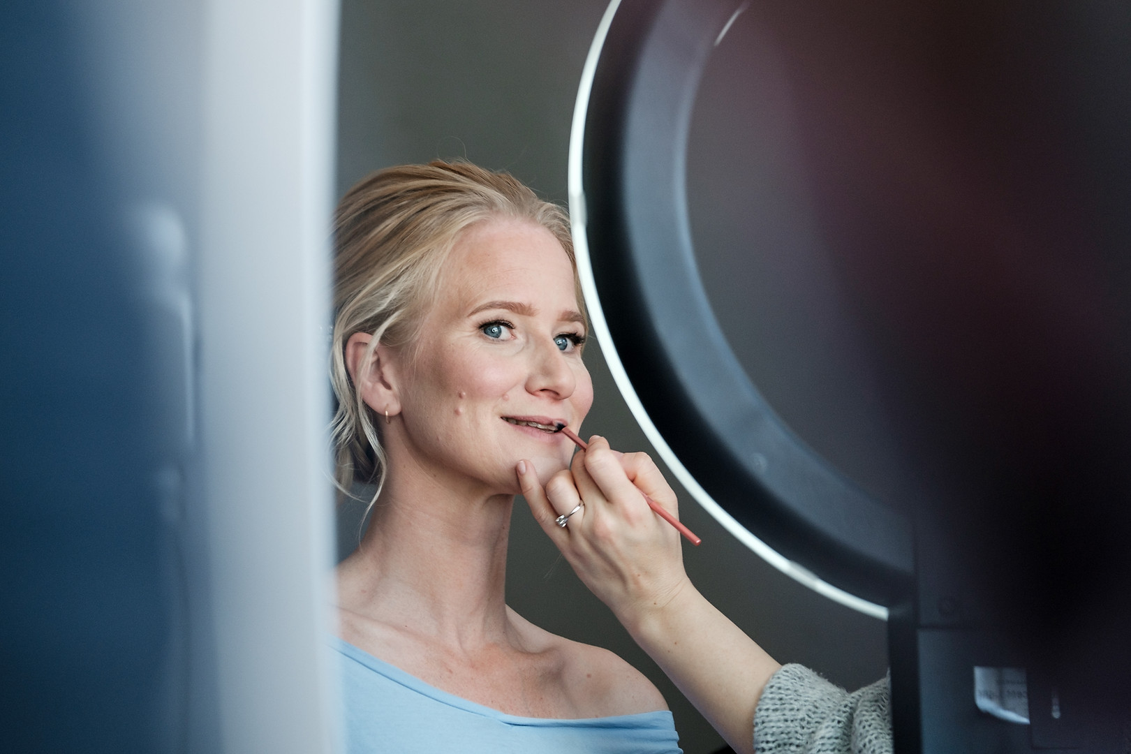 Bruid Mieke - Martijn Pieterson Fotografie