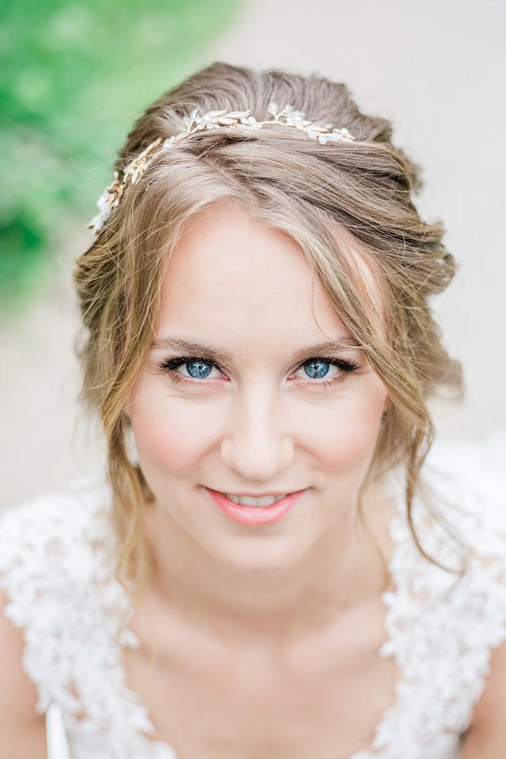 Bruid Michelle - Oliva Fotografie- Oliva Fotografie-142