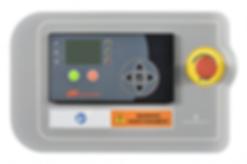 Xe-50M_Controle_e_automação_para_compres